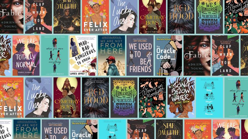 2020S Must-Read Ya Novels According To Ya Authors - Bookish-7501
