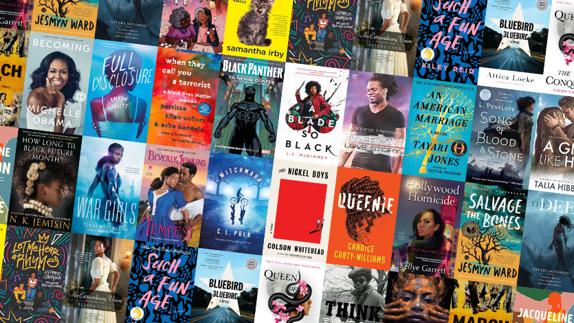 ReadingBlackout: 29 Books to Read This Black History Month - Bookish
