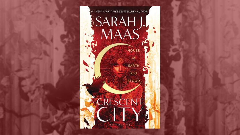 Sarah J Maas On Cosplay Music And Crescent City Bookish