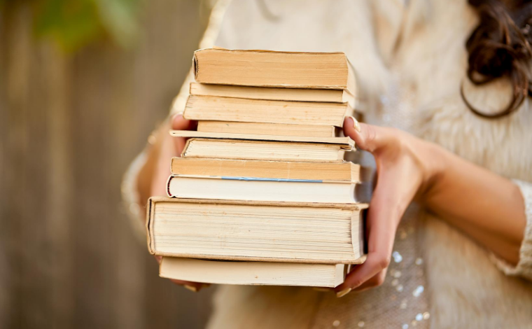 Book Club Suggestions - What Should Your Book Club Read?